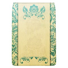 Art Nouveau Green Flap Covers (l)