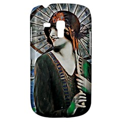 Lady Of Summer 1920 Art Deco Galaxy S3 Mini