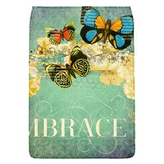 Embrace Shabby Chic Collage Flap Covers (s)