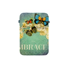 Embrace Shabby Chic Collage Apple Ipad Mini Protective Soft Cases