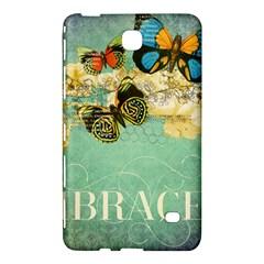 Embrace Shabby Chic Collage Samsung Galaxy Tab 4 (7 ) Hardshell Case