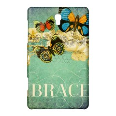 Embrace Shabby Chic Collage Samsung Galaxy Tab S (8 4 ) Hardshell Case