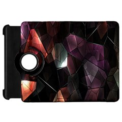 Crystals Background Design Luxury Kindle Fire Hd 7