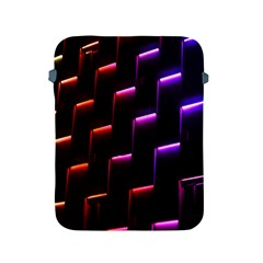 Mode Background Abstract Texture Apple Ipad 2/3/4 Protective Soft Cases