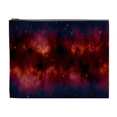 Astronomy Space Galaxy Fog Cosmetic Bag (xl)