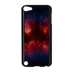 Astronomy Space Galaxy Fog Apple Ipod Touch 5 Case (black)