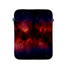 Astronomy Space Galaxy Fog Apple Ipad 2/3/4 Protective Soft Cases