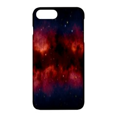 Astronomy Space Galaxy Fog Apple Iphone 7 Plus Hardshell Case