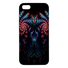 Abstract Background Texture Pattern Apple Iphone 5 Premium Hardshell Case