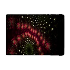Background Texture Pattern Apple Ipad Mini Flip Case
