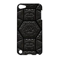 Emboss Luxury Artwork Depth Apple Ipod Touch 5 Hardshell Case
