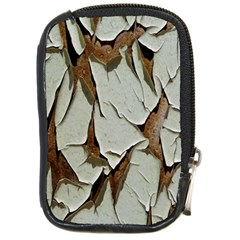 Dry Nature Pattern Background Compact Camera Cases