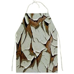 Dry Nature Pattern Background Full Print Aprons