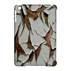 Dry Nature Pattern Background Apple Ipad Mini Hardshell Case (compatible With Smart Cover)