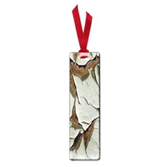 Dry Nature Pattern Background Small Book Marks
