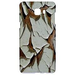 Dry Nature Pattern Background Samsung C9 Pro Hardshell Case