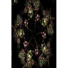 Fractal Art Digital Art 5 5  X 8 5  Notebooks