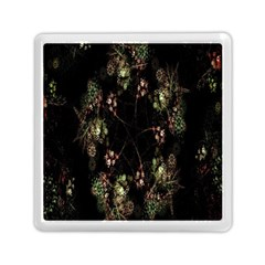 Fractal Art Digital Art Memory Card Reader (square)