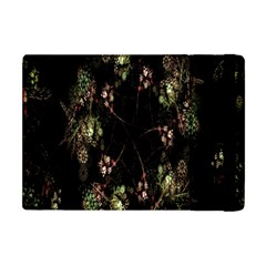 Fractal Art Digital Art Apple Ipad Mini Flip Case