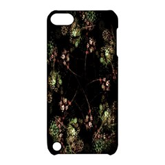 Fractal Art Digital Art Apple Ipod Touch 5 Hardshell Case With Stand