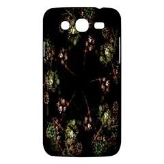 Fractal Art Digital Art Samsung Galaxy Mega 5 8 I9152 Hardshell Case