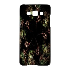 Fractal Art Digital Art Samsung Galaxy A5 Hardshell Case