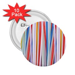 Background Decorate Colors 2 25  Buttons (10 Pack)