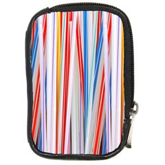 Background Decorate Colors Compact Camera Cases