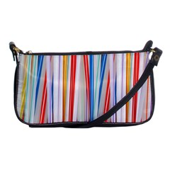 Background Decorate Colors Shoulder Clutch Bags