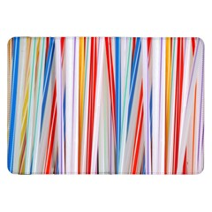 Background Decorate Colors Samsung Galaxy Tab 8 9  P7300 Flip Case