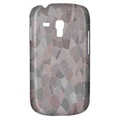 Pattern Mosaic Form Geometric Galaxy S3 Mini