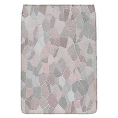 Pattern Mosaic Form Geometric Flap Covers (s)