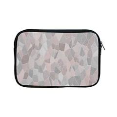 Pattern Mosaic Form Geometric Apple Ipad Mini Zipper Cases