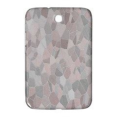 Pattern Mosaic Form Geometric Samsung Galaxy Note 8 0 N5100 Hardshell Case