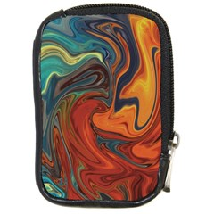 Creativity Abstract Art Compact Camera Cases