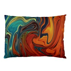 Creativity Abstract Art Pillow Case (two Sides)