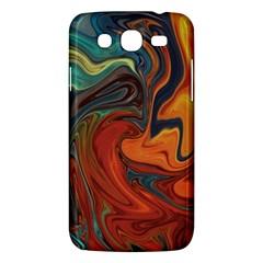 Creativity Abstract Art Samsung Galaxy Mega 5 8 I9152 Hardshell Case