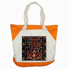 Decoration Art Pattern Ornate Accent Tote Bag
