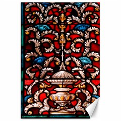Decoration Art Pattern Ornate Canvas 20  X 30