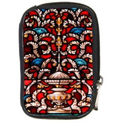 Decoration Art Pattern Ornate Compact Camera Cases