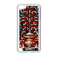 Decoration Art Pattern Ornate Apple Ipod Touch 5 Case (white)