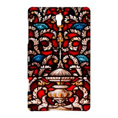 Decoration Art Pattern Ornate Samsung Galaxy Tab S (8 4 ) Hardshell Case