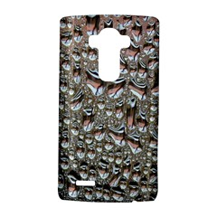 Droplets Pane Drops Of Water Lg G4 Hardshell Case