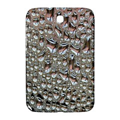 Droplets Pane Drops Of Water Samsung Galaxy Note 8 0 N5100 Hardshell Case