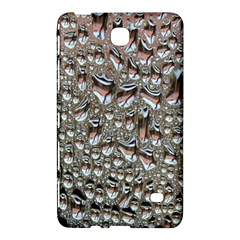 Droplets Pane Drops Of Water Samsung Galaxy Tab 4 (8 ) Hardshell Case