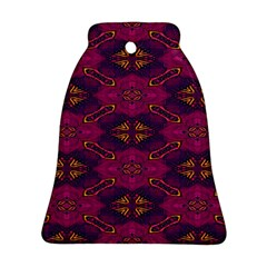 Pattern Decoration Art Abstract Ornament (bell)