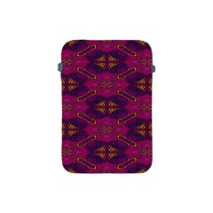 Pattern Decoration Art Abstract Apple Ipad Mini Protective Soft Cases