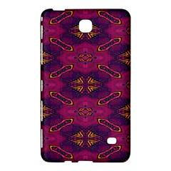 Pattern Decoration Art Abstract Samsung Galaxy Tab 4 (8 ) Hardshell Case