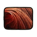 Abstract Fractal Digital Art Netbook Case (Small)  Front