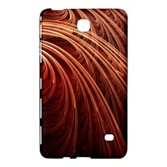 Abstract Fractal Digital Art Samsung Galaxy Tab 4 (8 ) Hardshell Case